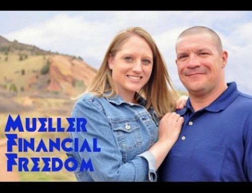 CLIENT TESTIMONIAL: A Message from Successful Network Marketing Expert Ben Mueller