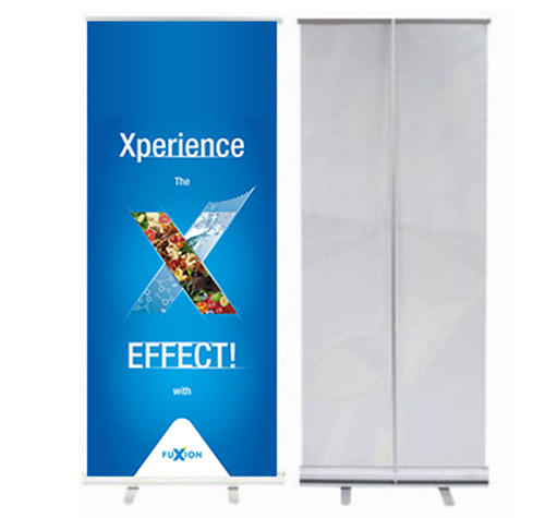 Retractable Trade Show Displays | Arts - Arts