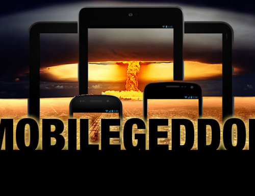 Mobilegeddon is Here! Is Your Website Mobile Friendly? If Not…You Better Read This!