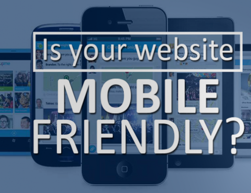 It is May 2018, Is Your Website Mobile-Friendly Yet?