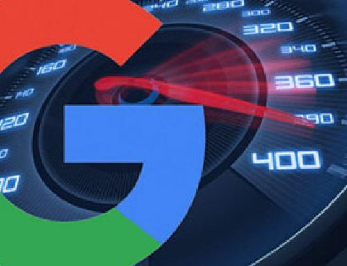 Page speed will become a huge ranking factor in mobile search
