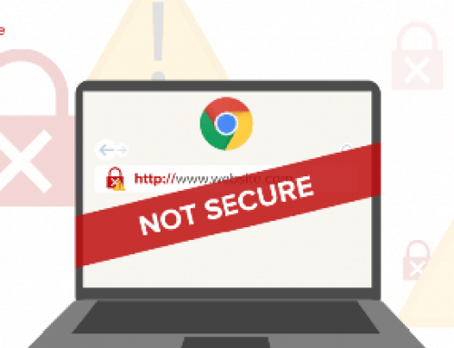 "You have until July 1 to Install SSL or Google will mark your site ""Not Secure"""