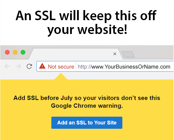 ssl installation from TH Web