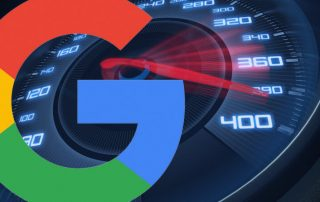 google-page-speed-fast th web consulting