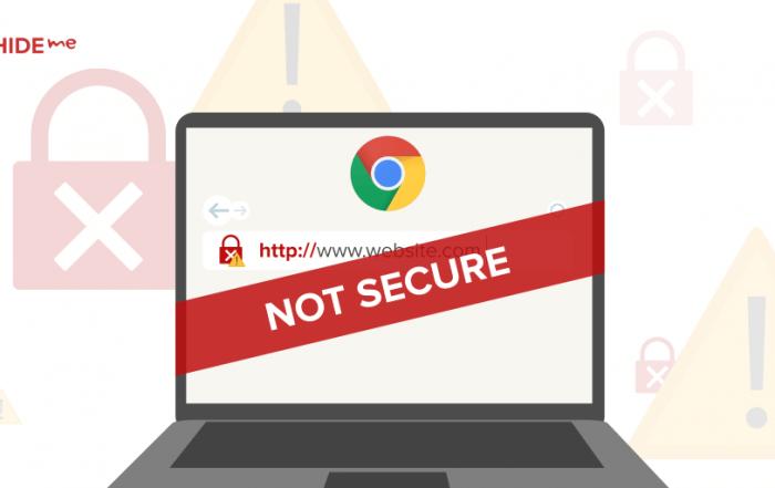 not secure if no ssl