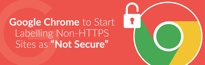 non-https-not-secure on july 1st